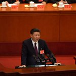 Xi Jinping rolls out party's vision at 19th Communist Party congress