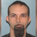 Reward offered for Ohio man accused of raping, killing infant