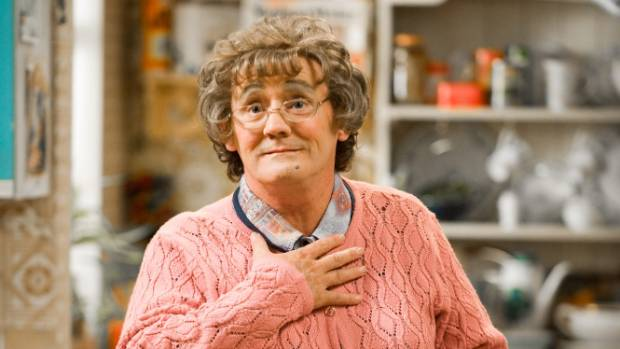 Mrs Brown's Boys star rushed to hospital after health scare: 'I thought I was a goner'