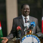 Raila Odinga suspends demos amid police brutality, to give way forward on Mashujaa Day