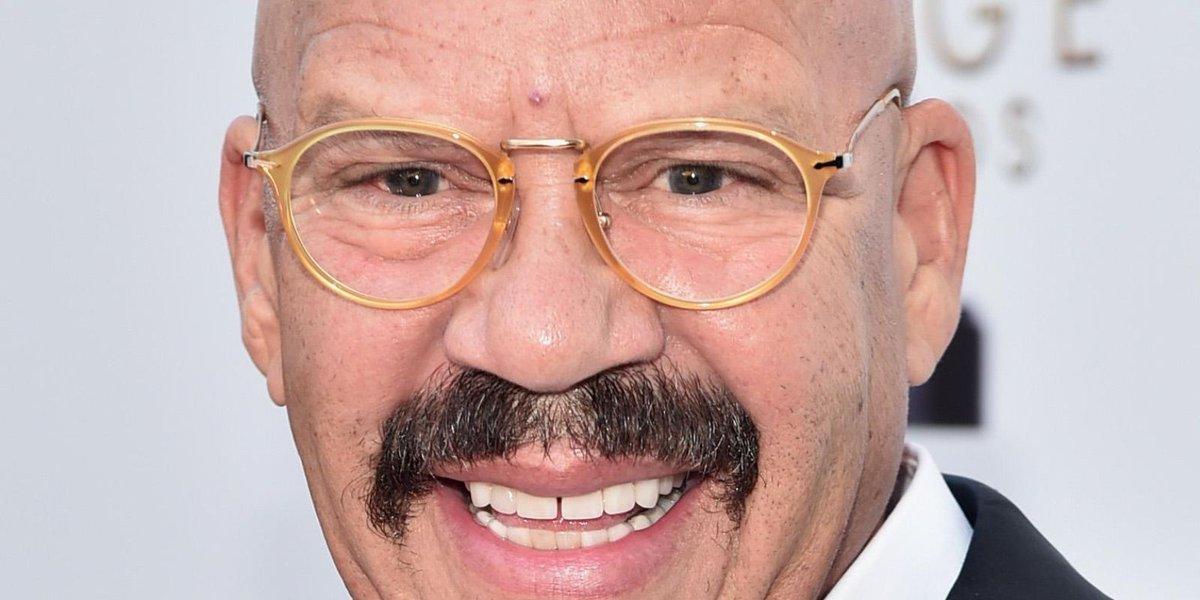 Grapevine: Radio host Tom Joyner to retire in 2019