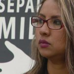Woman facing deportation seeks sanctuary again
