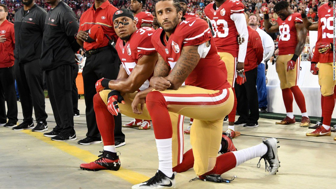 Colin Kaepernick's attorney on NFL collusion case: We will have a smoking gun