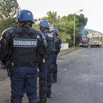 New Caledonia condemns recurring attacks on police