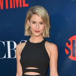 'The Bold And The Beautiful' Star Linsey Godfrey Reveals Her Abuse Story