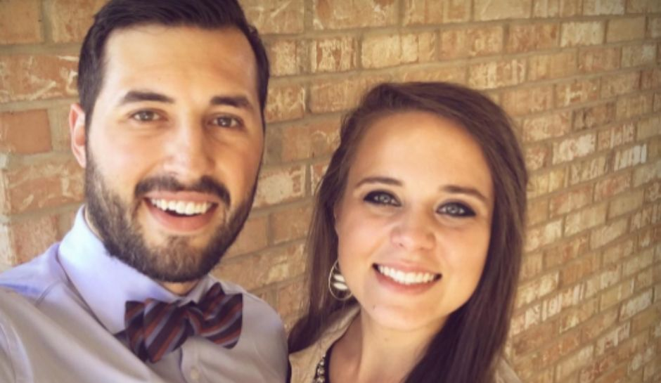 Jinger Duggar Allowed To Watch Movies, Wear Pants, Instagram And Make No Baby Plans After Wedding By Husband