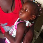Two-Year-Old Girl Shot in Kisumu Out of Danger After Doctors Remove Bullet