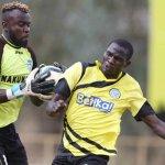 Ugandan international ready to play for Harambee Stars