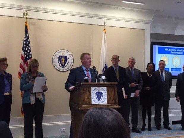 Hospital readmissions, drug costs, telemedicine all addressed in Massachusetts Senate health care costs bill