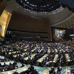 Overcoming opposition, Israel elected to UN space committee