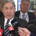 Winston Peters and the waiting game