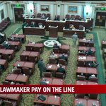 State board votes to keep legislator's pay steady, eyeing potentialcuts