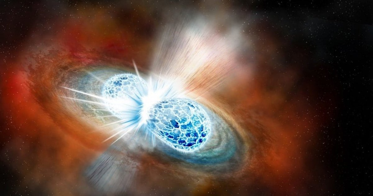 Scientists detect gravitational waves from a new kind of nova, sparking a new era in astronomy