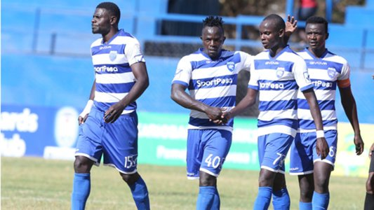 TEAM NEWS: Isuzza starts for AFC Leopards against Ulinzi Stars