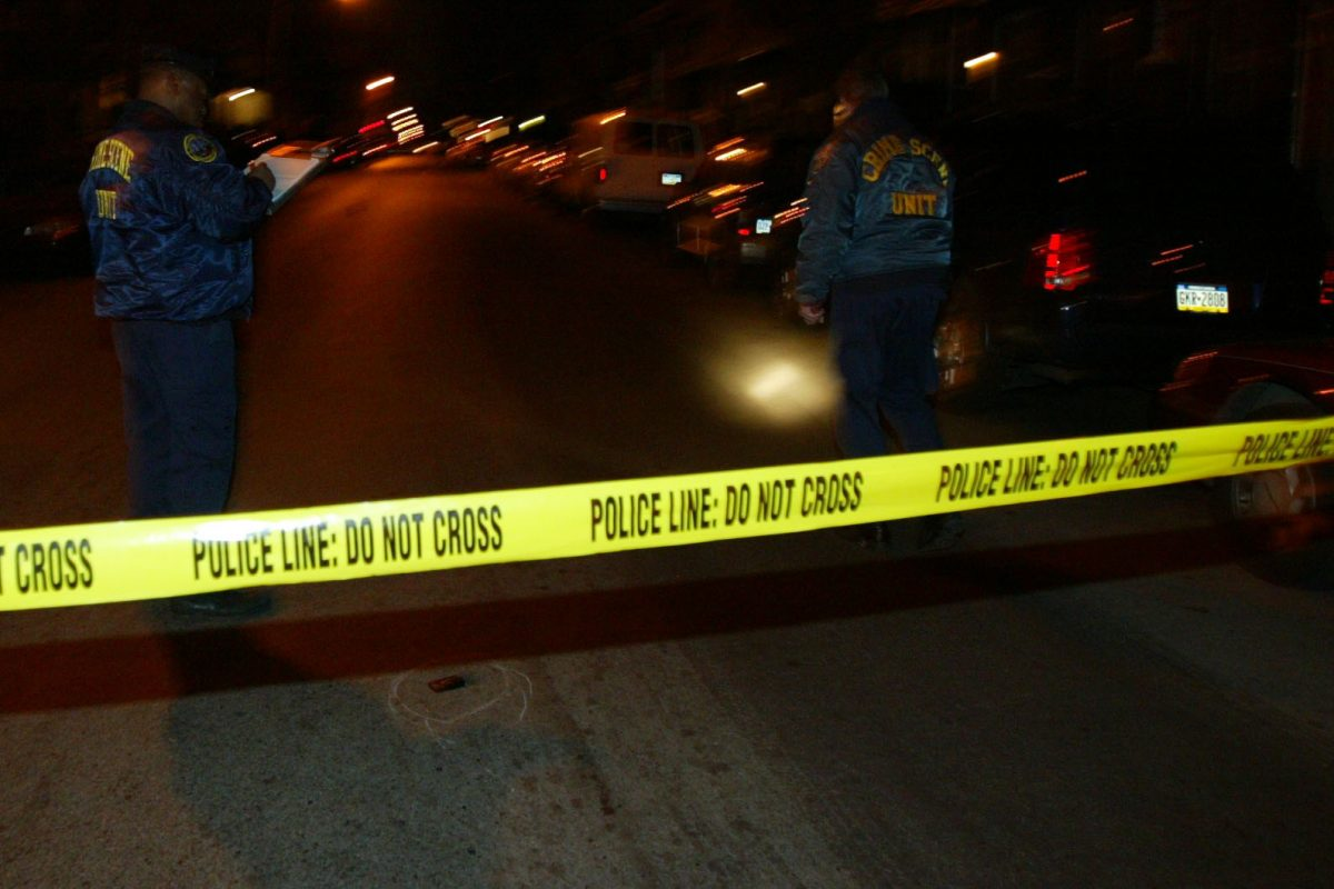 Man, 29, stabbed in face in Hunting Park