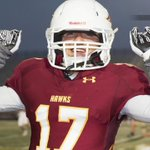A Touchdown to Remember for Ankeny Special EducationStudent
