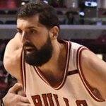 Chicago Bulls' player Nikola Mirotic hospitalised after fight with teammate Bobby Portis