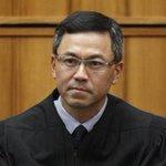 Judge in Hawaii blocks latest version of Donald Trump's travel ban