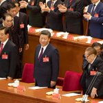 China's Communist Party congress begins in Beijing