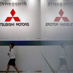 Mitsubishi Motors eyes 30 percent rise in vehicle sales in three years