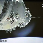 China's 81/2-ton space lab will soon crash to Earth. No one knows where it will hit.