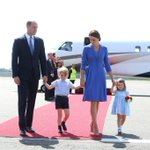 Prince William and Duchess Kate say baby No. 3 is due in April