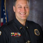Campbell promoted to deputy police chief