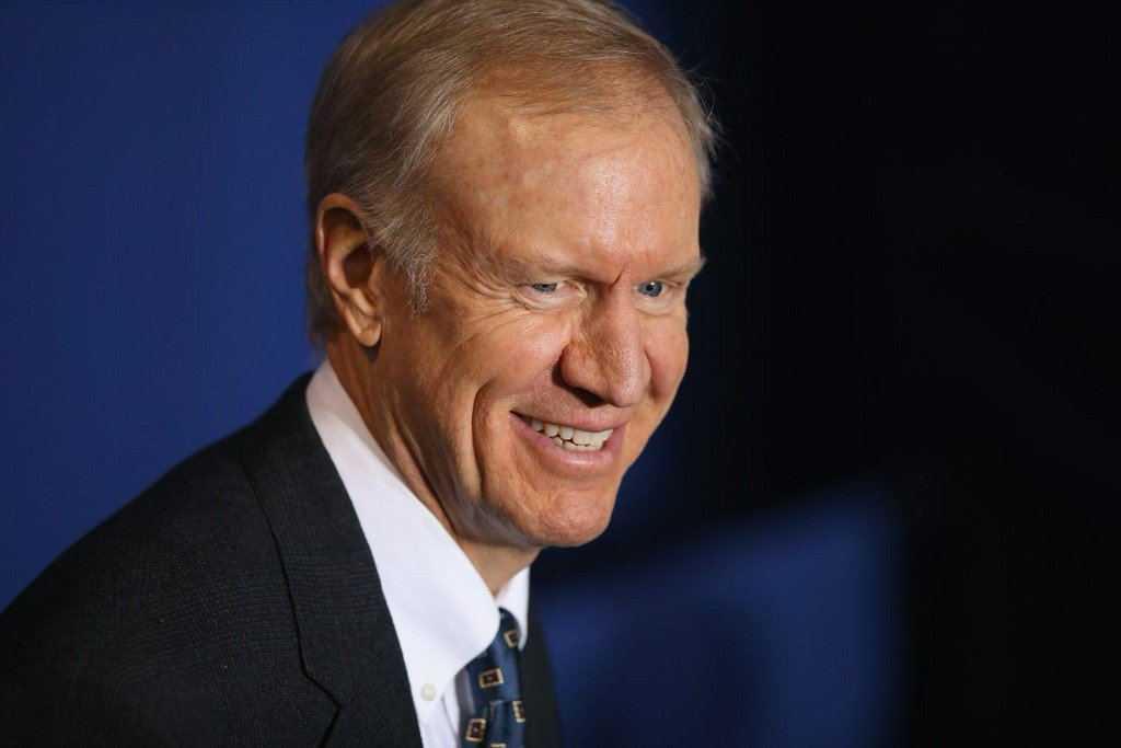 Gov. Rauner earned about $90M in 2016, paid $23M intaxes