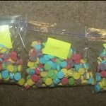 Police bust felon for selling drug laced candy
