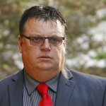 Environment officer who witnessed farmer Ian Turnbull kill colleague sues for damages