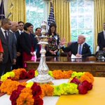 Diwali at White House: 'Greatly value my very strong relationship with Prime Minister Modi,' says US President Donald Trump