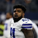 Judge officially dismisses Dallas Cowboy Ezekiel Elliott's case without prejudice