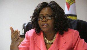 Don't politicise blitz on vendors, says Chikukwa | The
