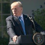 Donald Trump politisiert Tod vom Sohn seines Chefberaters