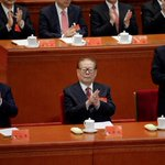19th Party Congress: Former president Jiang Zemin's appearance quashes death rumour