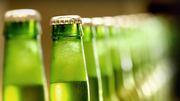 Vow broken as 'extreme alcoholic' sent to prison for violent assault
