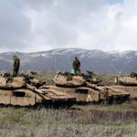 Discussing 'red lines': Israel hedges military options in Syria