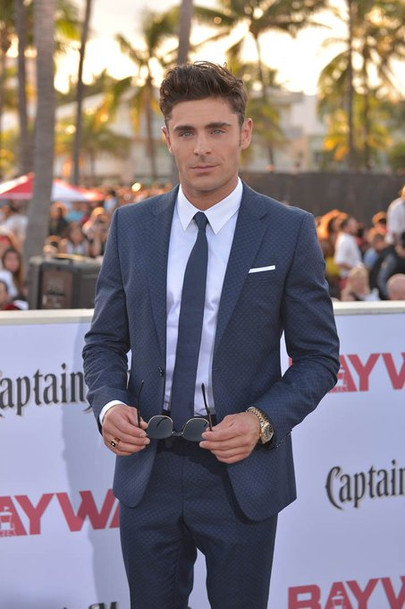 Happy Birthday to Zac Efron who turns 30 today!