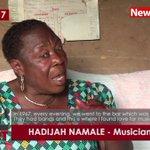Hadija, Uganda's pioneer musician