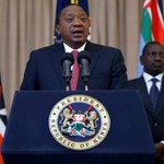 Kenyan election official quits, says board not ready for credible poll