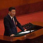 """ouvrir l'économie et verrouiller le régime, la """"nouvelle ère"""" de Xi Jinping"""