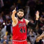NBA. Deux joueurs des Chicago Bulls se frappent à l'entrainement, Mirotic blessé