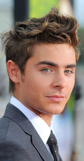 HAPPY BIRTHDAY DARLING..... STAY SEXY FR EVER....  # ZAC EFRON