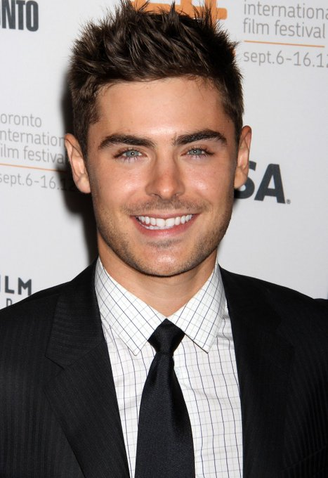 Happy Birthday Zac Efron