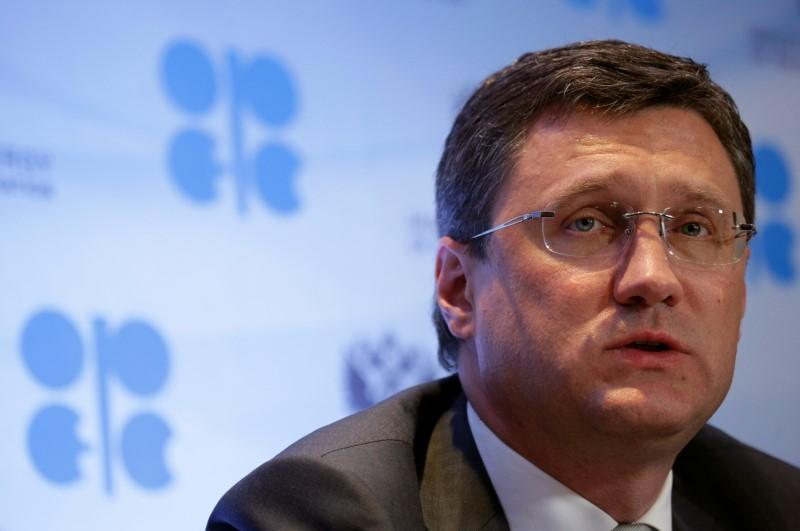 Novak says Russia to raise oil output if pact not extended