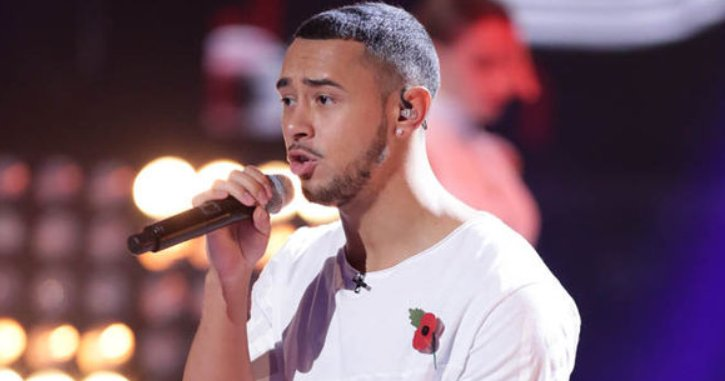 So X Factor's Mason Noise looks like a TOTALLY different person these days...