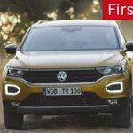 2017 Volkswagen T-Roc review   What Car? first drive - Dauer: 2 Minuten, 38 Sekunden