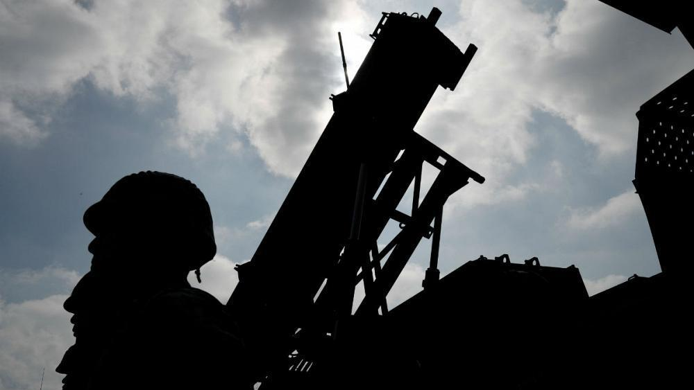 Romania set to take delivery of new missile defence system