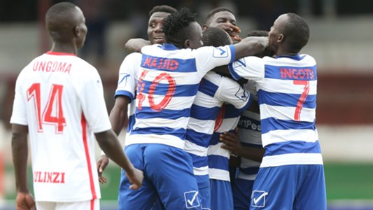 Ulinzi Stars 0-1 AFC Leopards: Matano 'ghosts' haunt the soldiers