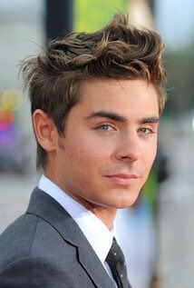Happy 30th Birthday to Zac Efron!